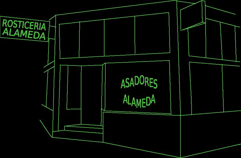 Rosticería Alameda