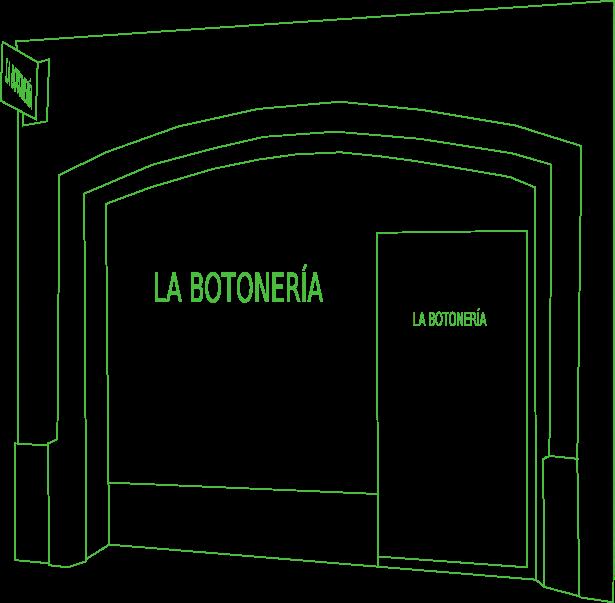 La Botonería