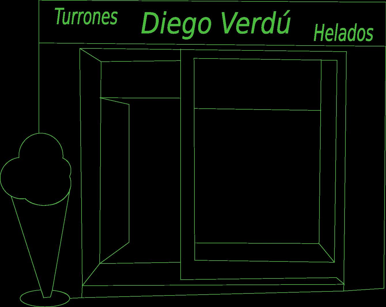 Diego Verdú