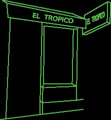 El Trópico
