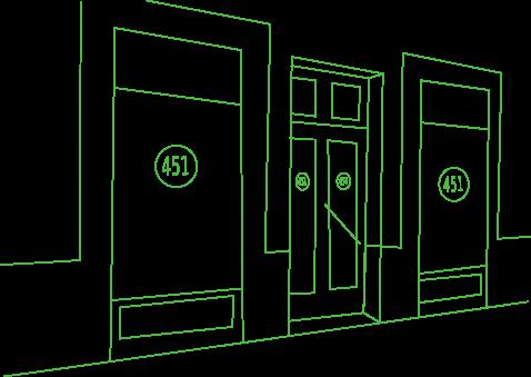 The 451 Shop