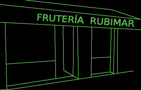 Frutería Rubimar