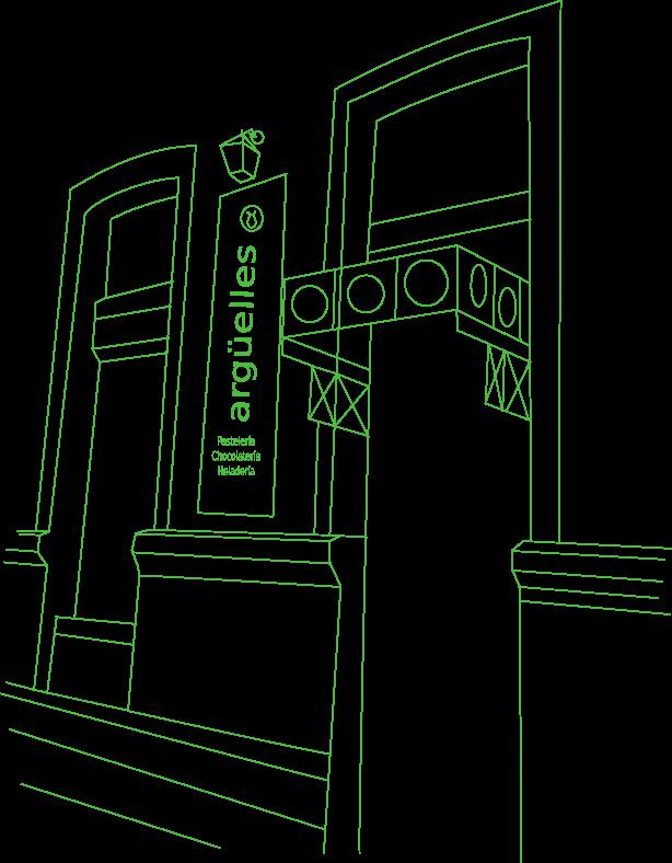 Pastelería Argüelles
