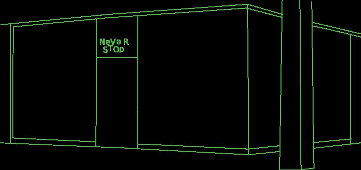 Necer Stop